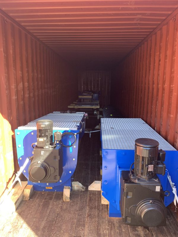 international freight brisbane