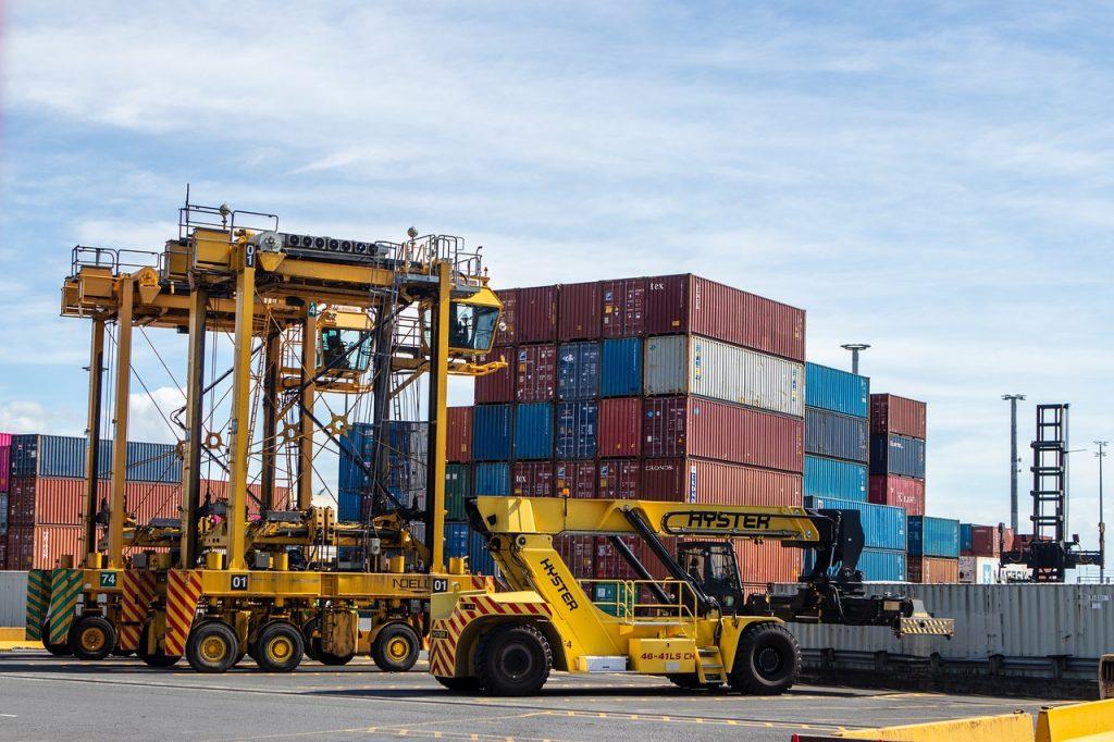 freight forward brisbane